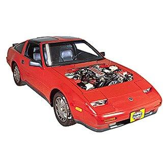 1985 nissan 300zx auto repair manuals at carid com rh carid com 1985 nissan 300zx owners manual pdf 1985 nissan 300zx turbo repair manual