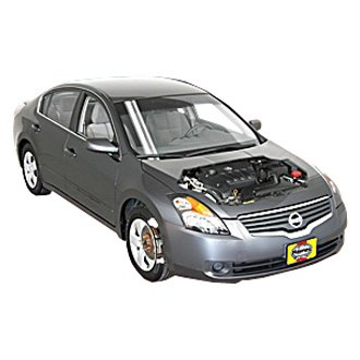 2007 nissan altima auto repair manuals at carid com rh carid com 2007 Nissan Altima Starter Problems 2007 Nissan Altima Brake Switch