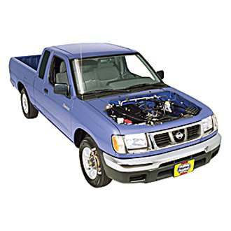 2002 nissan frontier owners manual