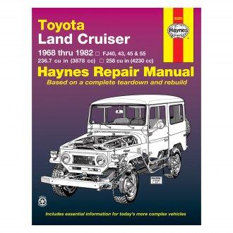 auto manuals haynes