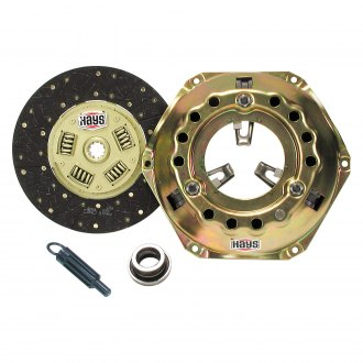 Hays® - Street/Strip Clutch Kit