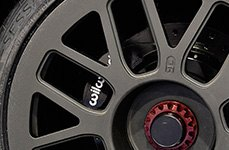 HD® - GEAR Wheels on Honda S2000