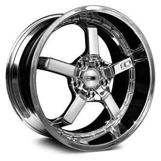 HD® - CD20 Chrome