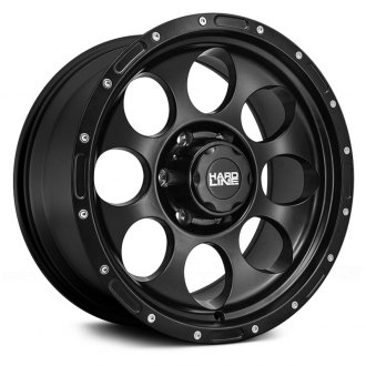 HD® - CRAWLER Satin Black