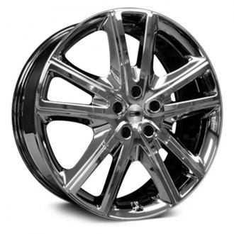 HD® - FLYWHEEL Chrome