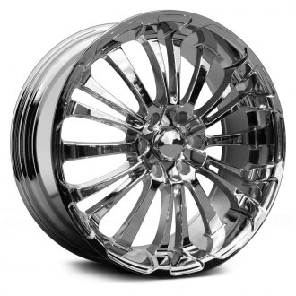 HD® - SPINOUT Chrome