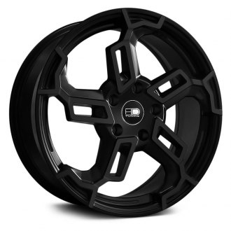 HD® - SWITCH Satin Black
