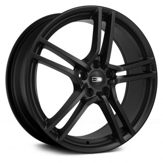 HD® - VENTO Satin Black