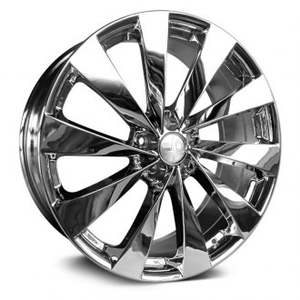 HD® - VORTEX Chrome