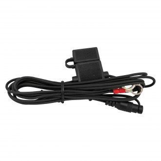 "Heat Demon® - 42"" Battery Harness with Fuse"