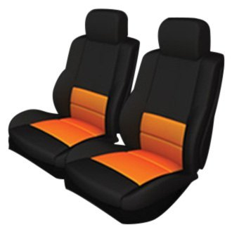 Heat Your Seat® - 3 Series 1st or 2nd Row Driver and Passenger Side Wire Seat Heater System