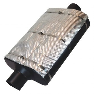 Heatshield® - Muffler and Catalytic Converter Heat Shield