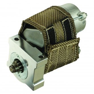 Heatshield® - Lava Starter Motor Heat Shield