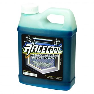 Heatshield® - Racecool High Performance Coolant Additive 1 Quart