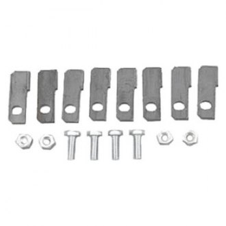 Hedman Hedders® - Collector Lock Tabs