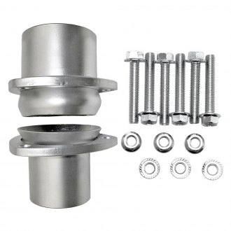 Hedman Hedders® - Ball-Socket Style Exhaust Flange Kit
