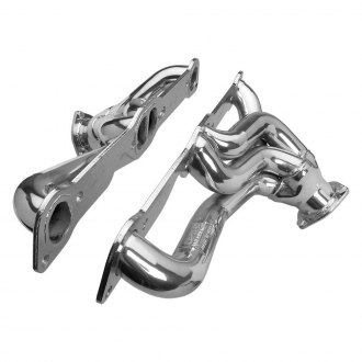 Hedman Hedders® - Block Hugger Mild Steel Headers