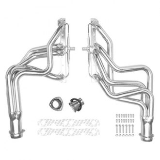 Hedman Hedders® - Standard Duty Full Length Exhaust Headers