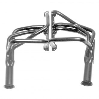 Hedman Hedders® - Standard Duty Mild Steel Long Tube Racing Exhaust Headers