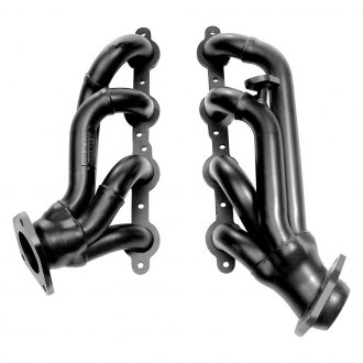 Hedman Hedders® - Standard Duty Mild Steel Short Tube Exhaust Headers