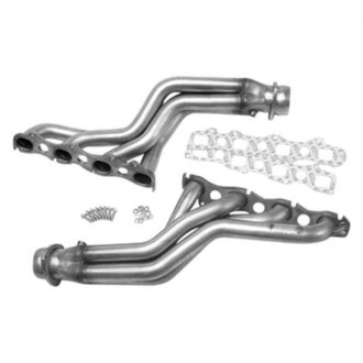 Hedman Hedders® - Standard Duty 304 SS Full Length Exhaust Headers