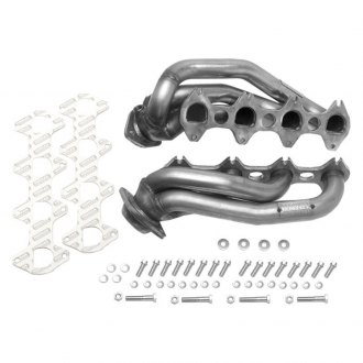Hedman Hedders® - Standard Duty 304 SS Short Tube Exhaust Headers