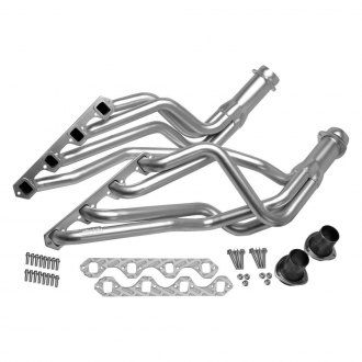 Hedman Hedders® - Elite Ultra-Duty Mild Steel Exhaust Headers