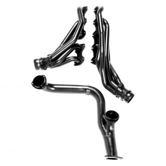 Hedman Hedders® - Mid Length Exhaust Headers