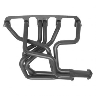 Hedman Hedders® - Standard Duty Mild Steel Long Tube Exhaust Headers