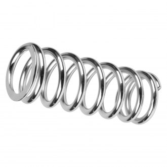 Heidts® - Billet Adjustable Front Shock Coil Springs