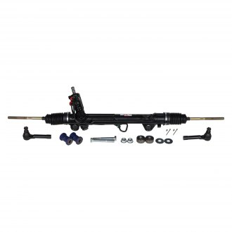 Heidts® - Right Hand Steering Power Rack
