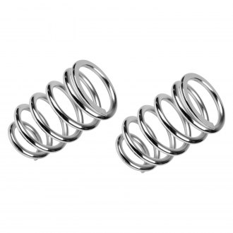 Heidts® - Superide™ Billet Front Coil Over Springs