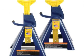 Hein Werner Automotive® - 3 Ton Jack Stands