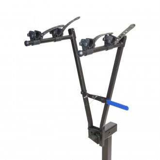 Heininger® - Advantage™ V-Rack™ Two Bike Carrier