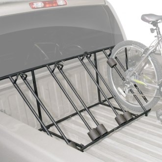 Heininger® - Advantage™ BedRack™ Truck Bed Bike Rack