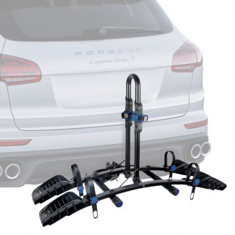 Heininger® - Advantage™ SportsRack FlatRack Hitch Mount Bike Rack