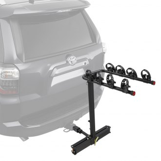 Heininger® - Advantage™ glideAWAY™ Deluxe Hitch Mount Bike Rack