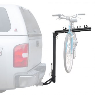 Heininger® - Advantage™ TiltAWAY™ Hitch Mount Bike Rack