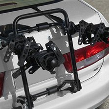 Heininger® - Bike Carrier Rack