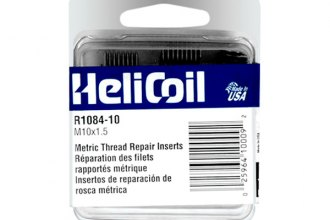 HeliCoil® - Thread Repair Inserts