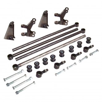 Helix® - Racing 4-Link Kit