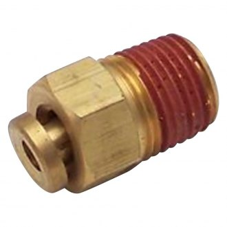 Helix® - Tube to Male Thread Air Fitting