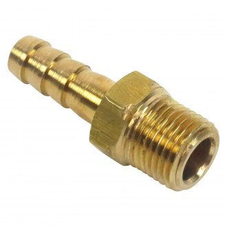 Helix® - NPT Male to Barb Air Fitting