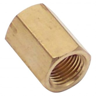 Helix® - Straight Female Thread to Female Thread Air Fitting