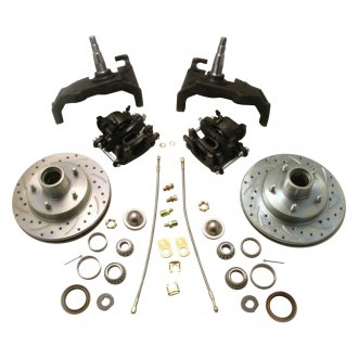 Helix® - Brake Conversion Kit