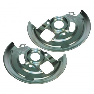 Helix® - Dust Shield Brake Backing Plate