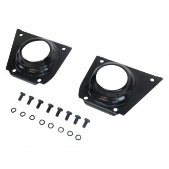 Helix® - Control Arm Coil Brackets