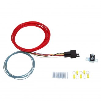 Helix® - Single Air Compressor Wire Harness Kit