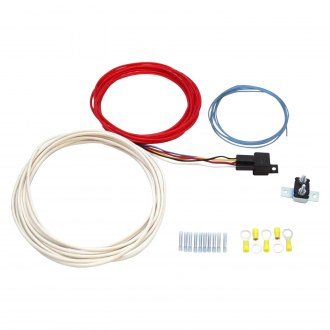 Helix® - Air Suspension Wire Harness Kit