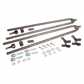 Helix® - Radius Hairpin Kit